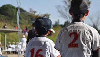 少年野球・投球障害