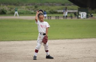 少年野球トレーニング