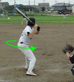 バット プロ野球