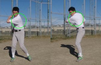 バッティング 野球